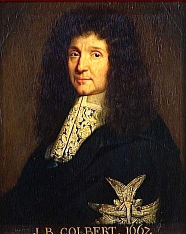 colbert the father of mercantilism essay Jean- baptiste colbert who was the head of royal finances, created a new economic doctrine, mercantilism mercantilism was the policy that governments must intervene to increase nation wealth by whatever mean possible.